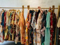 Udržitelné módní řetězce. Ale jen na papíře