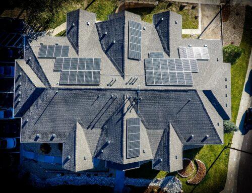 """Jak ušetřit na """"udržitelnosti""""? Prověřte si energie, vodu a odpady, radí firmám odborník"""