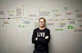 Online prodejce potravin Rohlík zavádí elektronické účtenky